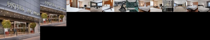 AC Hotel Murcia A Marriott Luxury & Lifestyle Hotel