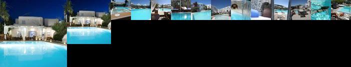 Hotel Dionysos
