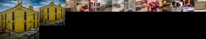 Hotel Casona Oaxaca