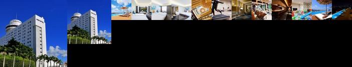 Novotel Okinawa Naha Hotel