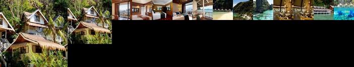 El Nido Resorts - Miniloc Island