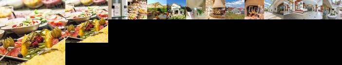 Hotel Dreiflussehof