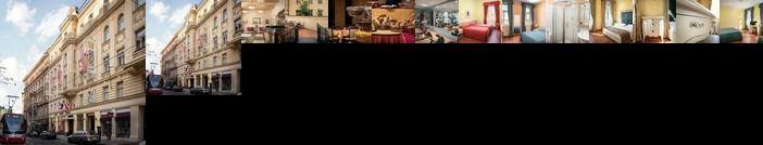 Hotel Caesar Prague
