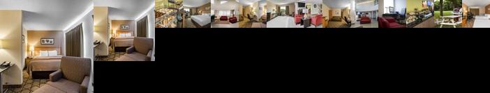 Comfort Inn Regina