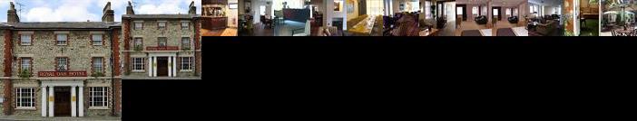 The Royal Oak Hotel Sevenoaks