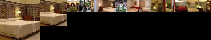 Hotel Simon Seville