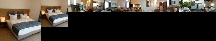Hotel & Apartments Am Wartturm