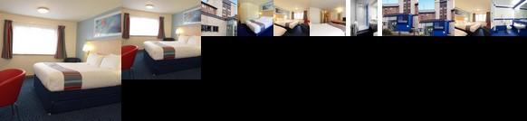 Travelodge Hotel Central Sunderland