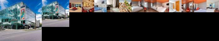 Park Inn by Radisson Meriton Conference & Spa Hotel Tallinn