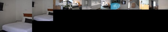City Suites Tauranga
