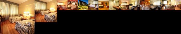 La Frontera Hotel
