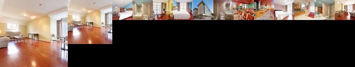 Tryp Valladolid Sofia Parquesol Hotel