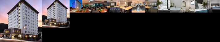 The Thorndon Hotel Wellington - by Rydges