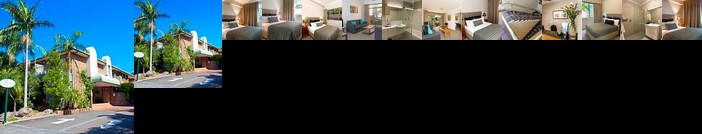 The Belmore All Suite Hotel