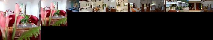 La Residence Baie Lazare
