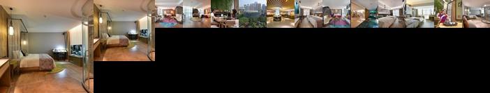 Mehood Lestie Hotel Guangzhou Wuyang Xincheng