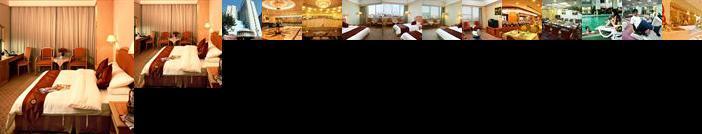 Redbuds Hotel Changchun