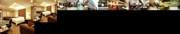 Days Hotel Zhuozhan Changchun