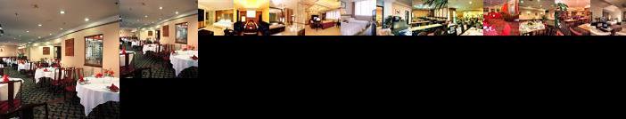 Joya Hotel Dalian