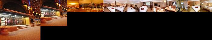 Harbin Bremen Hotel Sophia Church Branch