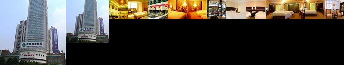 Vienna International Hotel Changsha Furong Plaza