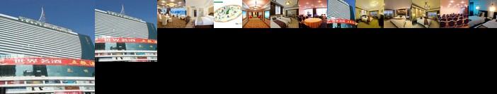 New Era Hotel Kunming