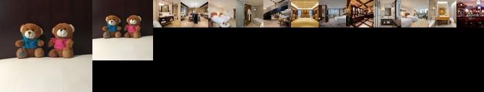 Sheraton Nanjing Kingsley Hotel & Towers