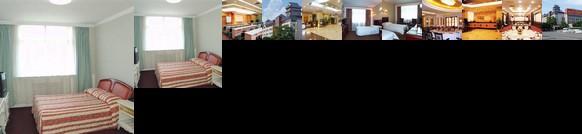 Resource Yanyuan Hotel Beijing