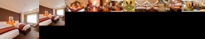 Hotel JAL City Aomori