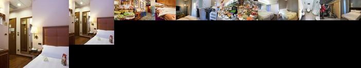 Hotel Berna Milan