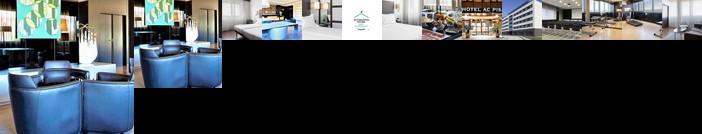 AC Hotel Pisa A Marriott Luxury & Lifestyle Hotel