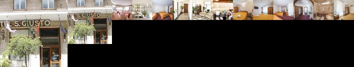 Hotel San Giusto Rome