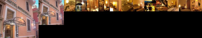 Hotel Novecento Rome