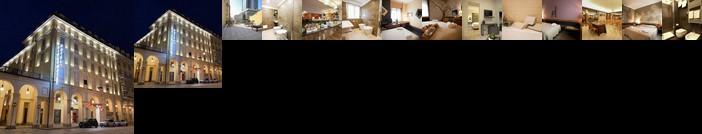 Hotel Diplomatic Turin