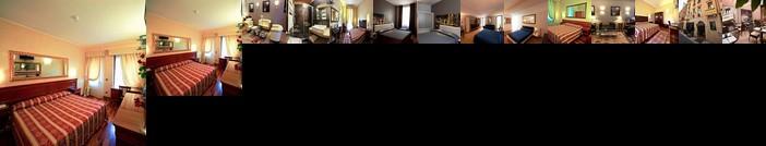 Hotel Giulietta e Romeo S
