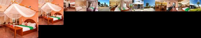 Emerald Palms Resort Hotel South Andros