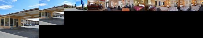 Americas Best Value Inn - Carson City