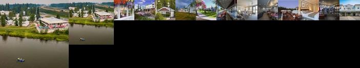 River's Edge Resort Fairbanks