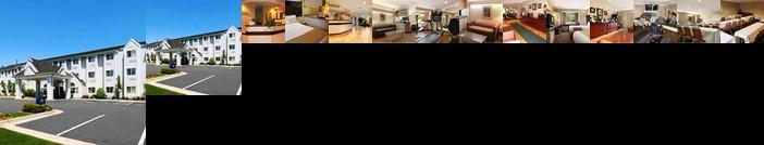 Microtel Inn & Suites by Wyndham Decatur