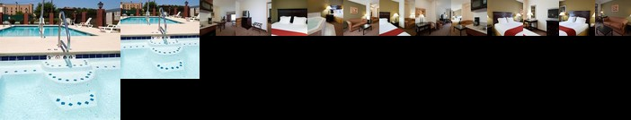 Holiday Inn Express Hotel & Suites- Gadsden