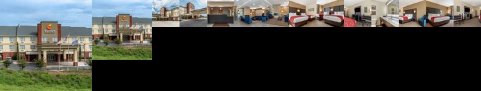 Country Inn & Suites by Radisson Prattville AL
