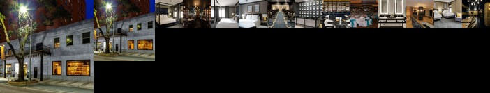 The Admiral Hotel Curio Collection by Hilton