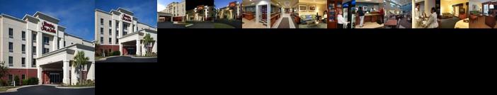 Hampton Inn & Suites Mobile I-65@ Airport Boulevard