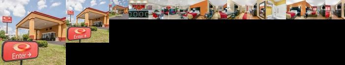 Econo Lodge Inn & Suites Northport