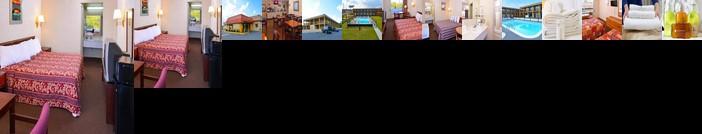 OYO Hotel Opelika I-85 Columbus Pkwy