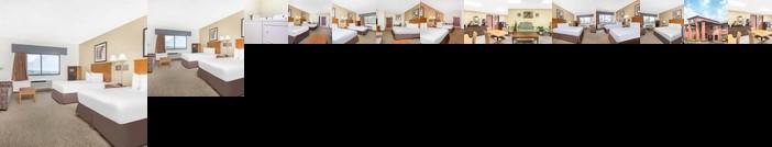 Days Inn by Wyndham Phenix City Near Fort Benning