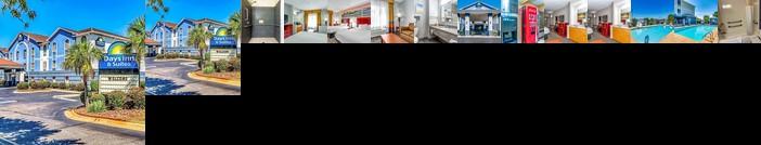 Days Inn & Suites by Wyndham Prattville Montgomery