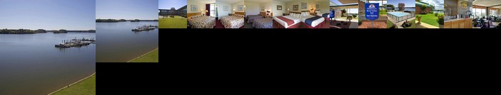 Americas Best Value Inn Pell City / Riverside