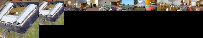 Budget Inn & Suites - Talladega
