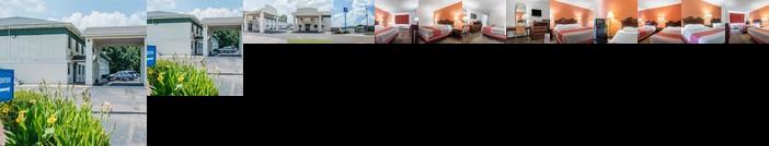 Motel 6 Hope AR